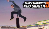 Tony Hawk's Pro Skater 5 - Gameplay relativo al multiplayer
