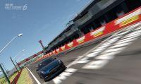 Gran Turismo 6 - Bathurs Trailer e immagini