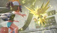 Svelati nell'ultimo trailer nuovi entusiasmanti dettagli su Pokémon: Let's Go, Pikachu! e Pokémon: Let's Go, Eevee!