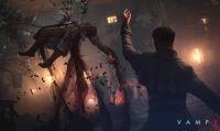 Previsto un solo slot di salvataggio in Vampyr