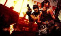 Resident Evil 5 – PS3 vs. PS4