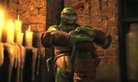 Teenage Mutant Ninja Turtles - il video di Raffaello