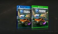Psyonix e Warner Bros. stringono un accordo per la retail di Rocket League