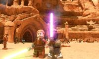 Svelato il gameplay trailer di LEGO Star Wars: The Skywalker Saga