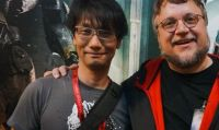 Hideo Kojima e Guillermo Del Toro presentatori ai The Game Awards 2017