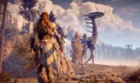 Horizon: Zero Dawn - Disponibile la patch 1.30