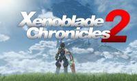 Xenoblade Chronicles 2 - Nuovo filmato dalla Milan Games Week