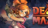 Atelier 801 annuncia il free-to-play ''apocalittico'' Dead Maze