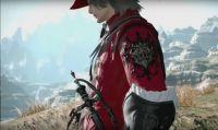 Final Fantasy XIV: Stormblood - Un video ci mostra la bellissima città di Kugane e tanto altro