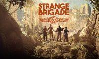 Strange Brigade è ora disponibile