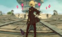 Gravity Rush 2 - Disponibile il costume di 2B