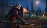 Assassin's Creed: Origins - Nuove informazioni ci arrivano direttamente dal game director