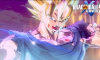 Dragon Ball Xenoverse 2 arriva anche su Nintendo Switch
