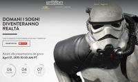 Star Wars: Battlefront -  Anteprima di 10 secondi del trailer