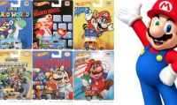 Nintendo e Hot Wheels assieme per i 30 anni di Super Mario