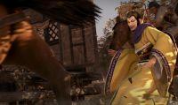 Dynasty Warriors 9 presenta quattro nuovi personaggi non giocabili