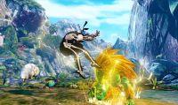 Blanka disponibile su Street Fighter V: Arcade Edition dal 20 febbraio