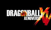 PS4 - Tema gratuito dedicato a Dragon Ball: Xenoverse