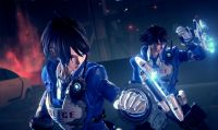 Astral Chain è la nuova IP di Platinum Games in esclusiva per Switch