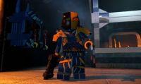Il DLC The Squad per LEGO Batman 3: Gotham e Oltre