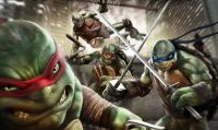 Teenage Mutant Ninja Turtles - Leonardo Trailer