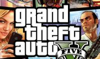 Rockstar svela il cover art ufficiale di Grand Theft Auto V