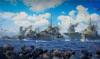 World of Warships - In arrivo un evento per celebrare il 75° anniversario dalla fine della Seconda Guerra Mondiale