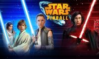 Star Wars Pinball è disponibile per Nintendo Switch