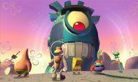 Activision e Nickelodeon annunciano SpongeBob SquarePants