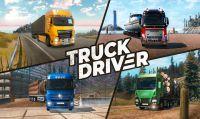 Truck Driver - In arrivo la sesta patch del gioco