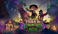 Follia alla Fiera di Lunacupa disponibile ora in Hearthstone