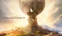 Civilization VI è ora disponibile gratis su PC per un periodo limitato
