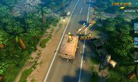 Da oggi la versione PS4 di Tiny Troopers Joint Ops