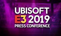 E3 2019 - Il recap di tutte le notizie della conferenza Ubisoft