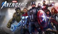 Marvel's Avengers - Ecco l'Assemble degli invincibili dell'Arsenal