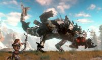 Pubblicati due nuovi video gameplay di Horizon: Zero Dawn