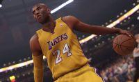 """2K presenta il """"Momentous trailer"""" di NBA 2K14"""