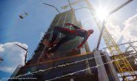Insomniac Games ha in serbo ''tante cose grandiose'' per Spider-Man