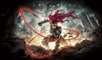 Darksiders 3 - Disponibile un video gameplay di 12 minuti