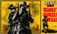 Red Dead Online - Bonus per Cacciatori di Taglie negli ultimi giorni del Club del Grilletto facile 4