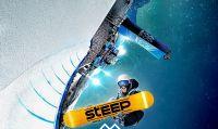 Gli X Games inizieranno il 30 ottobre su Steep