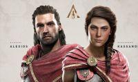 Ubisoft vuole il parere dei fan sui contenuti post-lancio di Assassin's Creed: Odyssey
