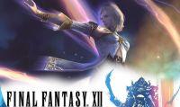 Final Fantasy XII: The Zodiac Age in mostra a San Diego