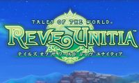Tales of the World: Reve Unitia - aperto sito teaser