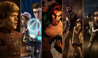 La Telltale Games Collection scontata del 60% su PS-Store