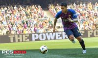 PES 2019 - Il calcio alla massima potenza di Konami è da oggi disponibile!