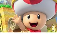 Online la recensione di Captain Toad: Treasure Tracker