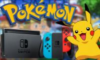 Nuovi rumors su Pokémon per Nintendo Switch