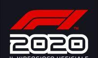 F1 2020 - Annunciata la data d'uscita del gioco
