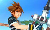Kingdom Hearts 3 - Nuove immagini mostrano le trasformazioni del Keyblade